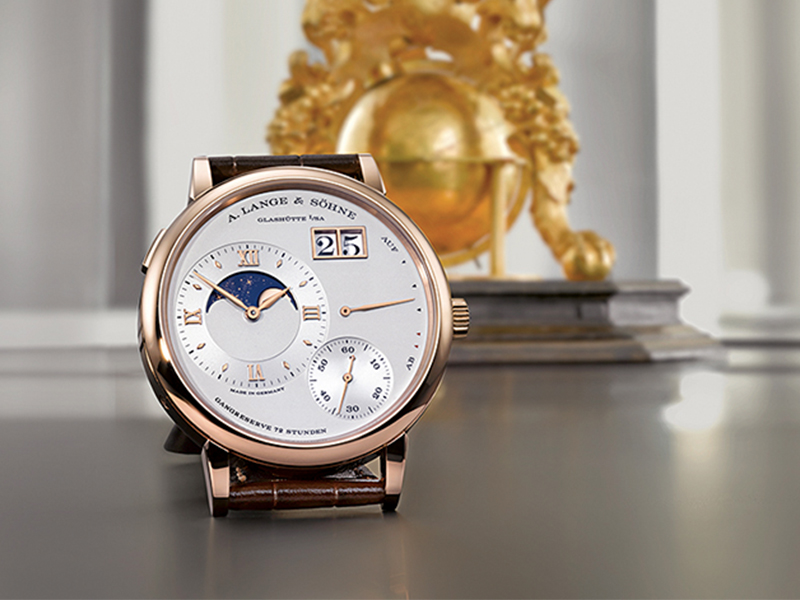 Feature - 1 Grand Lange 1 Moonphase 139.032