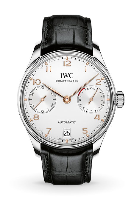 Portugieser Automatic IW500704- image
