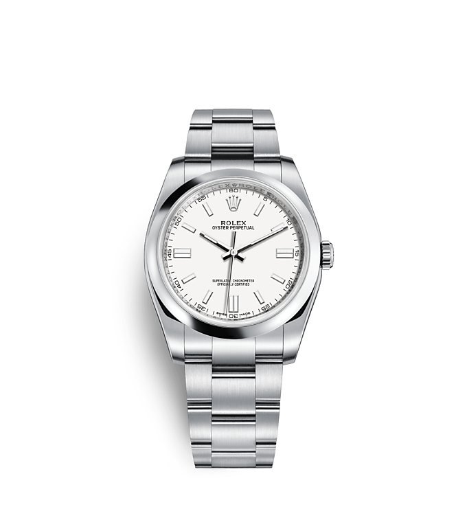 Oyster Perpetual 36 - M116000-0012- image