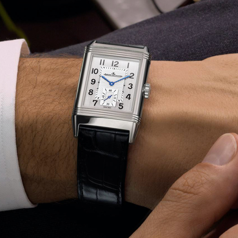 Feature - 0 REVERSO CLASSIC LARGE SMALL SECONDS 3858520
