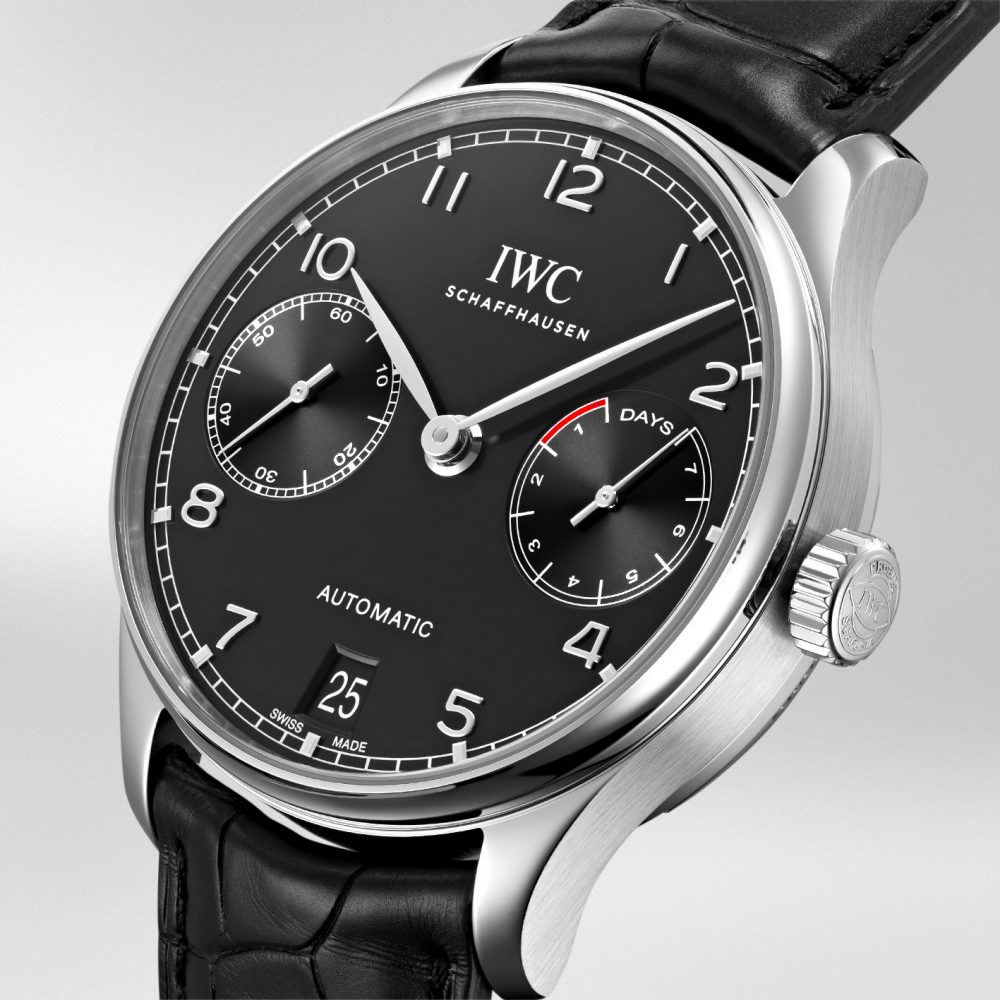 Feature - 0 Portugieser Automatic IW500703
