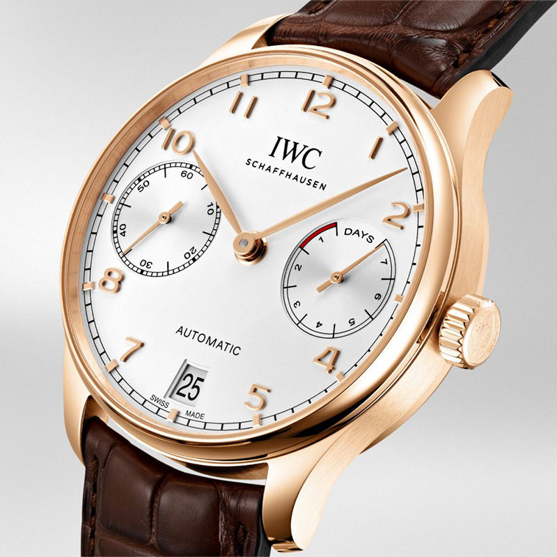 Feature - 0 Portugieser Automatic IW500701