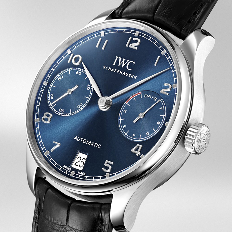 Feature - 0 Portugieser Automatic IW500710