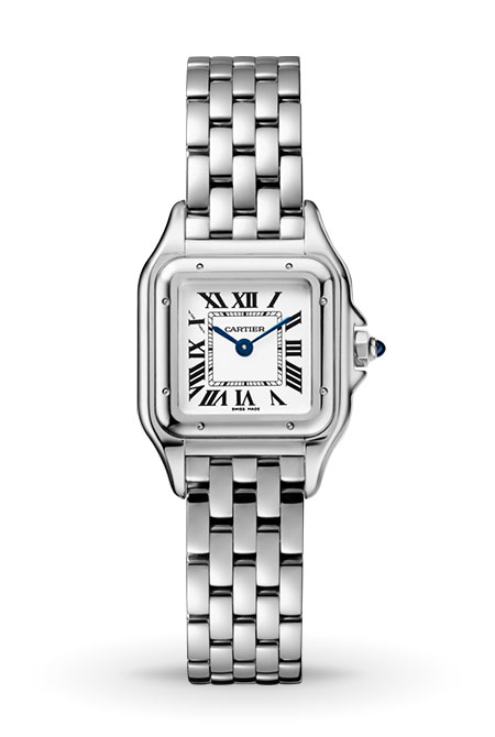 PANTHÈRE DE CARTIER WATCH- image