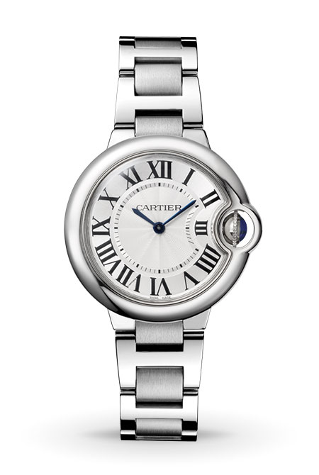 BALLON BLEU DE CARTIER WATCH- image