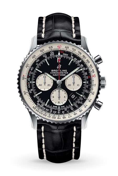 Navitimer Collection