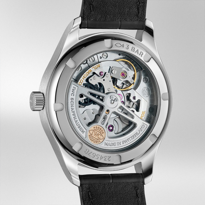 Feature - 2 PORTUGIESER AUTOMATIC 40 IW358305