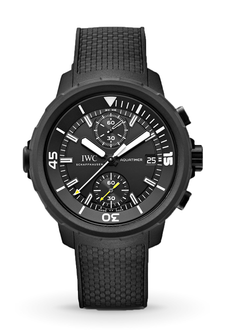 "AQUATIMER CHRONOGRAPH EDITION ""GALAPAGOS ISLANDS"" IW379502"