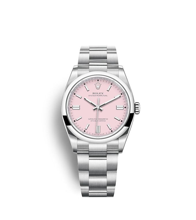 Oyster Perpetual 36 - m126000-0008- image