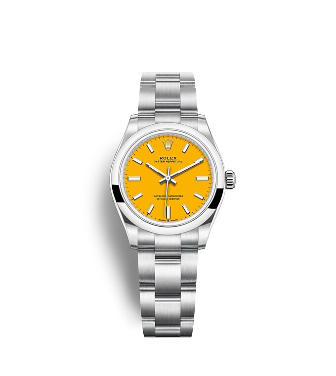 Oyster Perpetual 31 - m277200-0005- image