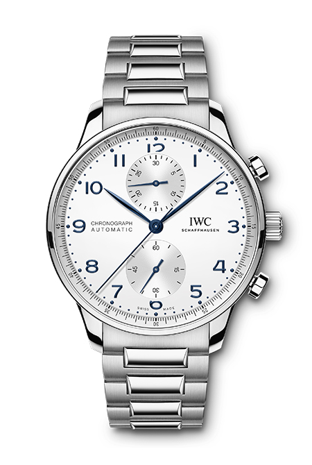 PORTUGIESER CHRONOGRAPH IW371617- image