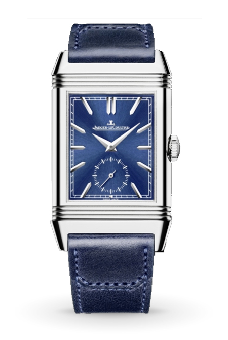 REVERSO TRIBUTE DUOFACE SMALL SECONDS Q3988482- image
